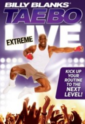 Tae Bo Extreme LIVE with Billy Blanks