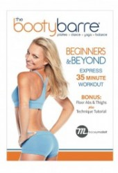 BOOTY BARRE Beginners and Beyond