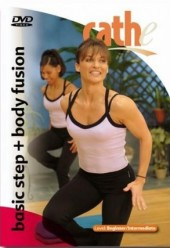 Cathe Friedrich Basic Step and Body Fusion