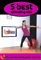5 Best Standing Abs Exercises DVD