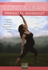 Ruah Long and Lean Prenatal Workout
