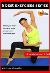 5 Best Exercises Circuits 11 Workout DVD!