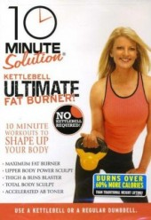 Kettlebell Ultimate Fat Burner