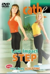 Low Impact Step + Body Sculpting