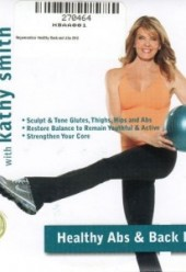 Rejuvenation Healthy Abs and Back
