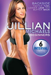 Jillian Michaels For Beginners Backside