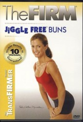 The Firm Jiggle Free Buns