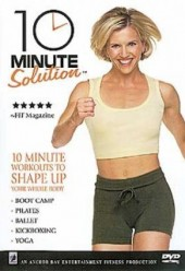 10 Minute Solution Shape Up