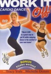 Work It Off Cardio Dance Bonus Pilates