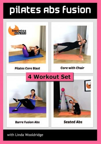 Pilates Abs Fusion 4 Download bundle