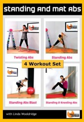 Standing and Mat Abs 4 Download bundle