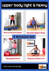 Upper Body Light and Heavy 4 Download bundle