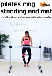 Pilates Ring Mat and Standing Download
