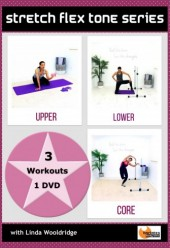 Stretch Flex Tone Series 3 Downloads