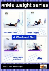 Ankle Weight Series 4 Downloads