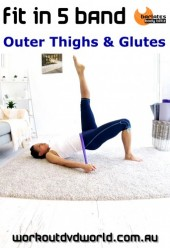 Fit in 5 Band Outer Thighs and Glutes Download