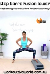 Step Barre Fusion Lower Download