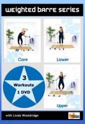 Weighted Barre Series 3 Downloads