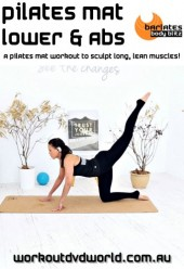 Pilates Mat Lower and Abs Download