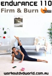 Endurance 110 Firm and Burn Download