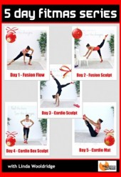 5 DAY FITMAS Series 5 Downloads