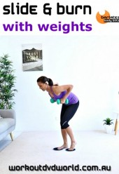Slide and Burn with weights download