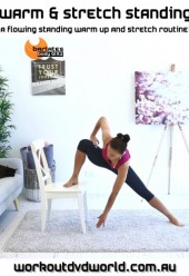Warm and Stretch Standing Download