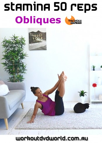 Stamina 50 Reps Obliques Download