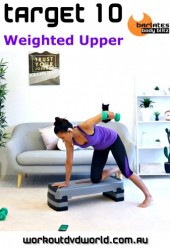 Target 10 Weighted Upper Download