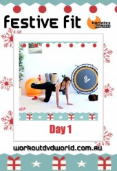 FESTIVE FIT Day 1 DVD