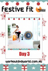 FESTIVE FIT Day 3 DVD