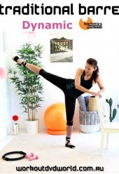 Traditional Barre Dynamic DVD