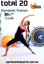 Total 20 Dynamic Fusion Download