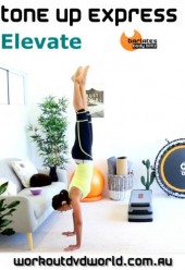 Tone Up EXPRESS Elevate DVD