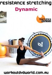 Resistance Stretching Dynamic Download