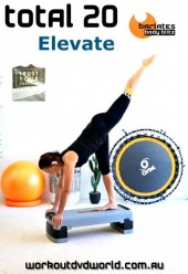 Total 20 Elevate DVD