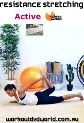 Resistance Stretching Active DVD