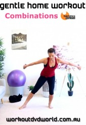Gentle Home Workout Combinations DVD