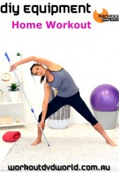 DIY Equipment Home Workout Download
