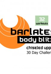 Chiseled Upper 30 Day Challenge Bundle – 32 Workouts