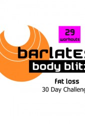 Fat Loss 30 Day Challenge 29 workouts