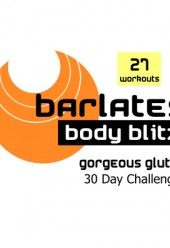 Gorgeous Glutes 30 Day Challenge Bundle – 27 Workouts