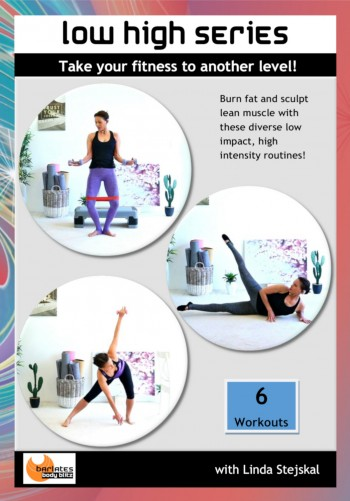 Low High Series 6 Workout Downloads