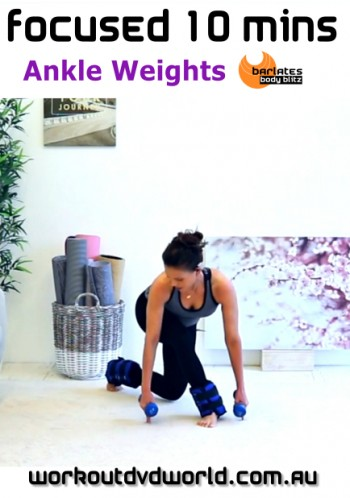 Focused 10 Mins Ankle Weights Download